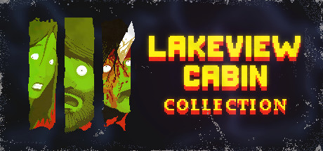 Lakeview Cabin Collection Cover Image
