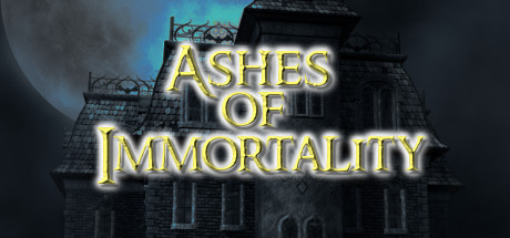 Ashes of Immortality Cover Image