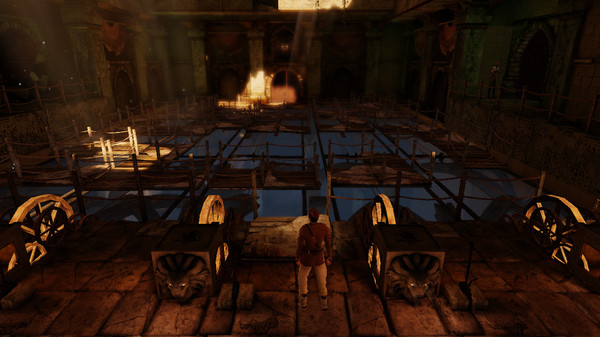 Adam's Venture Chronicles скриншот