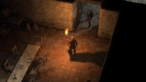 Скриншот №4 к Exanima