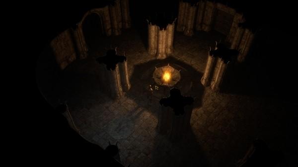 Скриншот №8 к Exanima