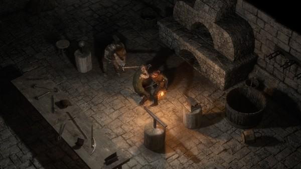 Скриншот №2 к Exanima