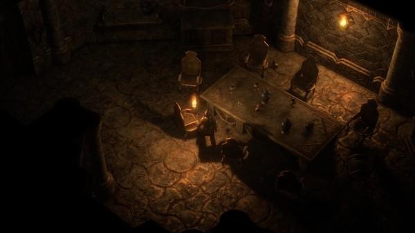 Скриншот №5 к Exanima