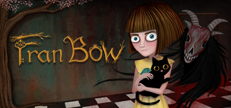Fran Bow Cover Image