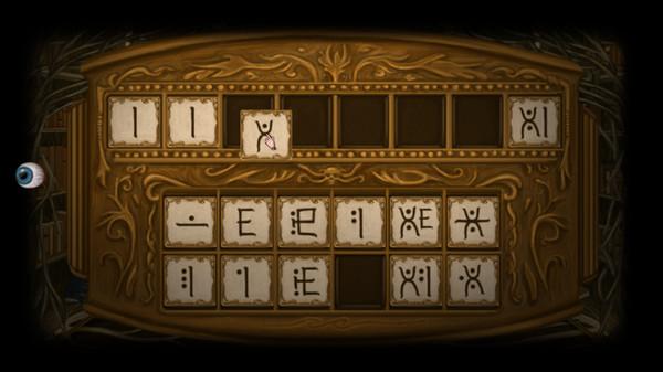 Скриншот №6 к Fran Bow