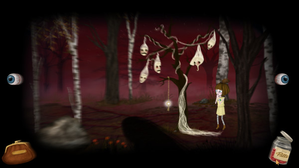 Fran Bow PC Free Download