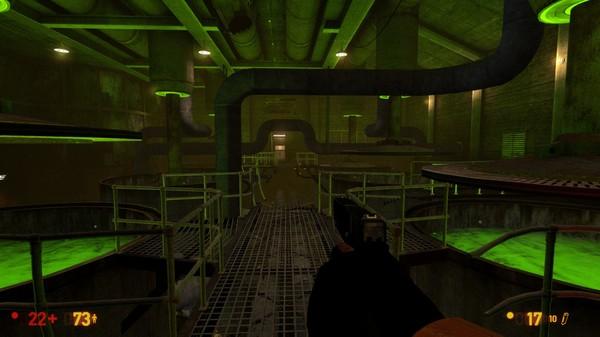 Скриншот №16 к Black Mesa