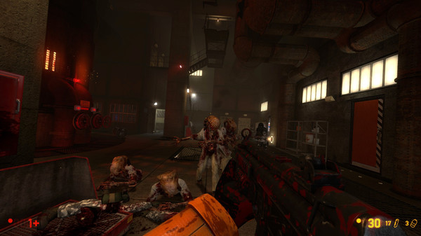 Скриншот №14 к Black Mesa