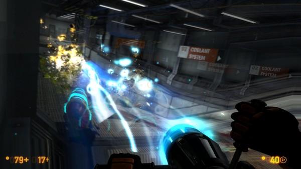 Скриншот №19 к Black Mesa
