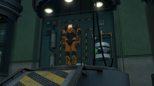 Скриншот №4 к Black Mesa