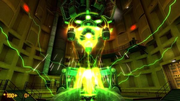 Скриншот №10 к Black Mesa
