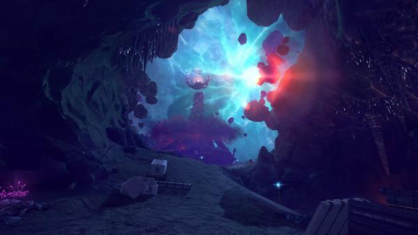 Скриншот №1 к Black Mesa