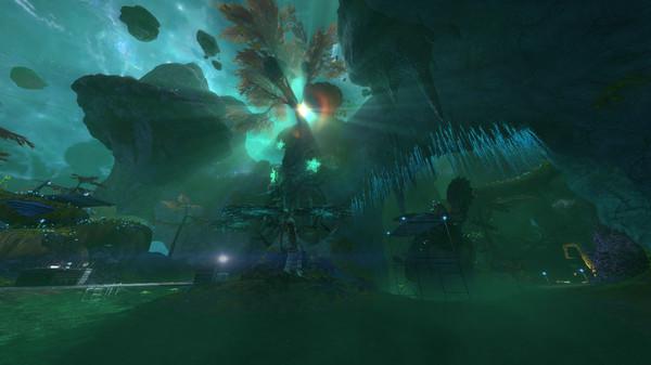 Скриншот №7 к Black Mesa