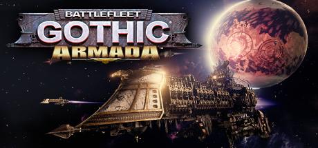 Battlefleet Gothic: Armada Cover Image