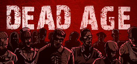 Game Banner Dead Age