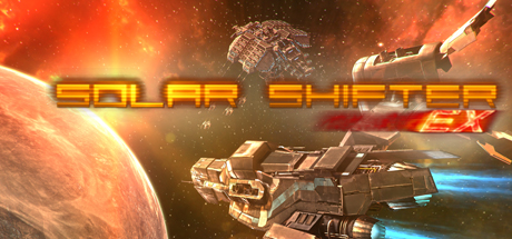 Solar Shifter EX PC Free Download