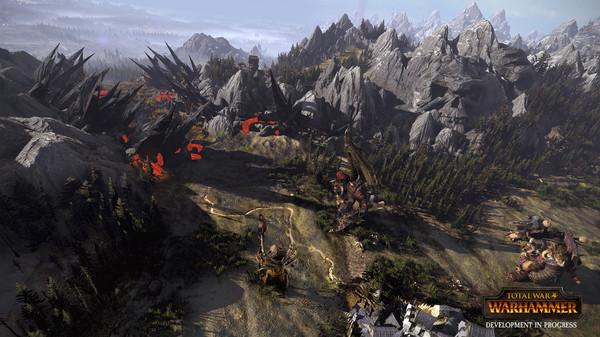 Скриншот №7 к Total War WARHAMMER