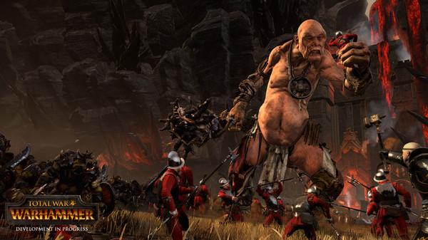 Скриншот №13 к Total War WARHAMMER