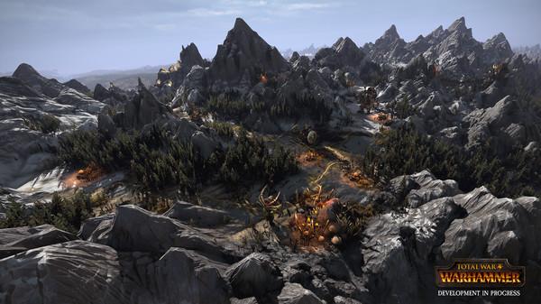 Скриншот №11 к Total War WARHAMMER
