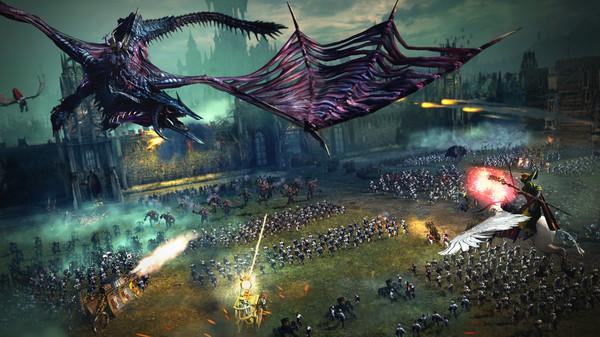 Скриншот №16 к Total War WARHAMMER