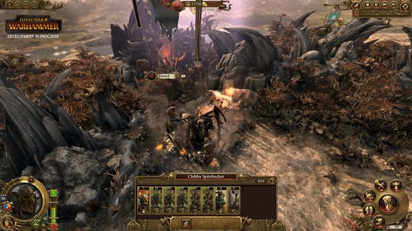 Скриншот №10 к Total War WARHAMMER