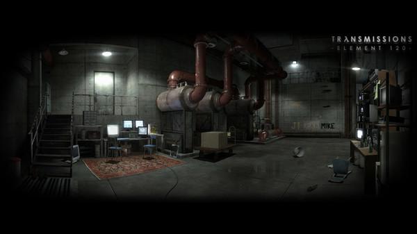 Скриншот №3 к Transmissions Element 120