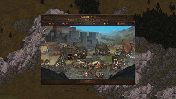 Скриншот №8 к Battle Brothers