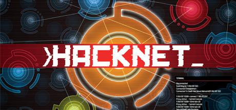 Hacknet Cover Image