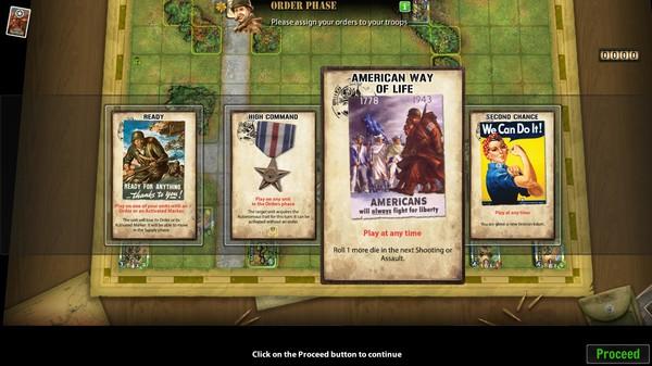 Heroes of Normandie Screenshot