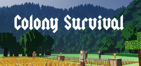 Colony Survival Cover Image