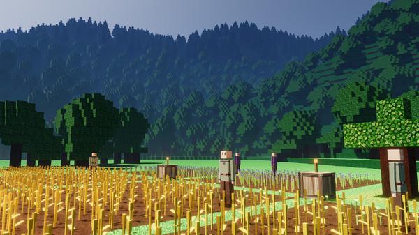 Скриншот №8 к Colony Survival