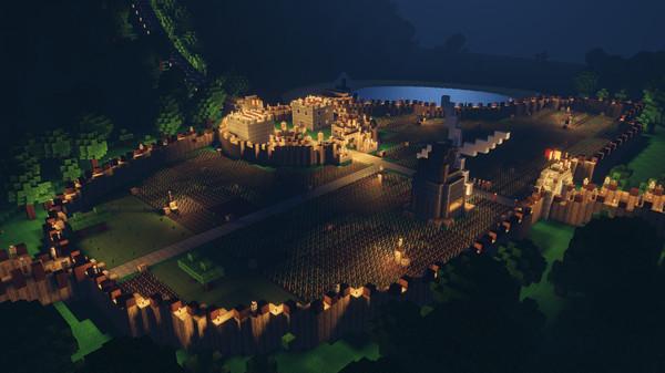 Скриншот №2 к Colony Survival