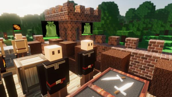 Скриншот №4 к Colony Survival