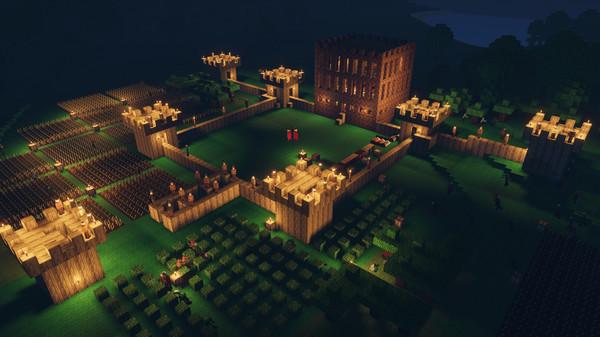 Скриншот №9 к Colony Survival