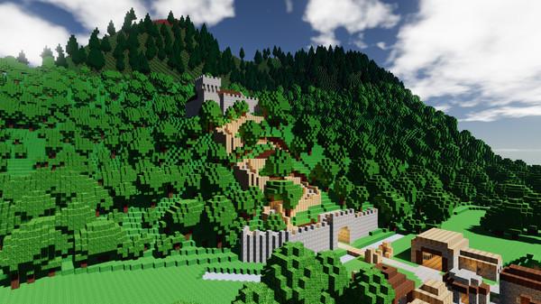 Скриншот №16 к Colony Survival