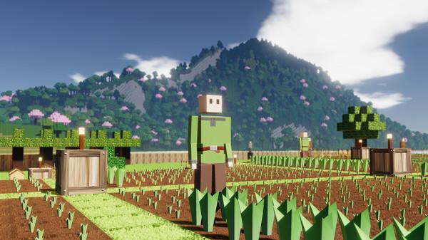 Скриншот №11 к Colony Survival
