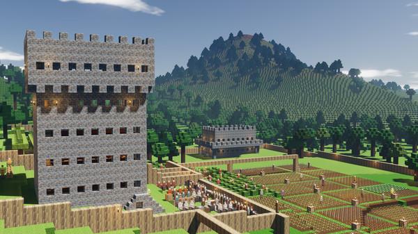 Скриншот №3 к Colony Survival