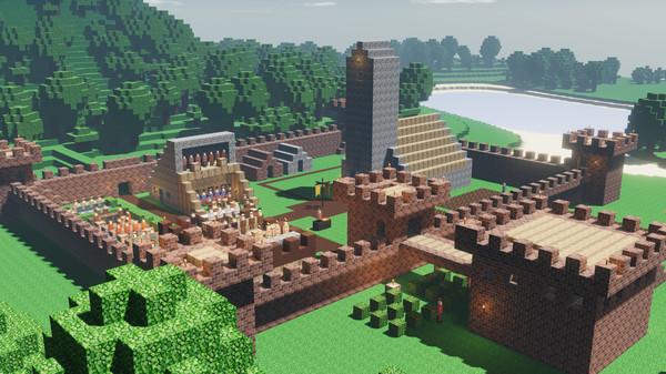 Скриншот №13 к Colony Survival