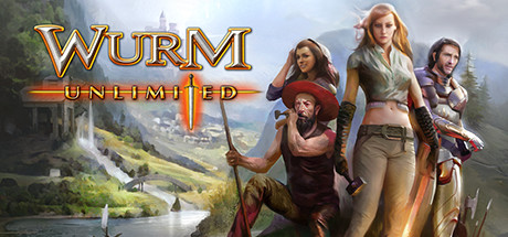 Wurm Unlimited Cover Image