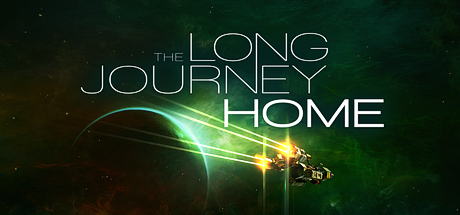 The Long Journey Home Cover Image