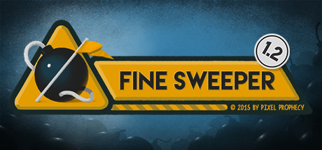 Fine Sweeper Cover Image