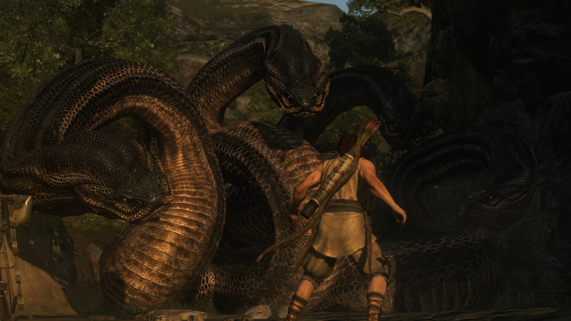 Dragon S Dogma Dark Arisen On Steam