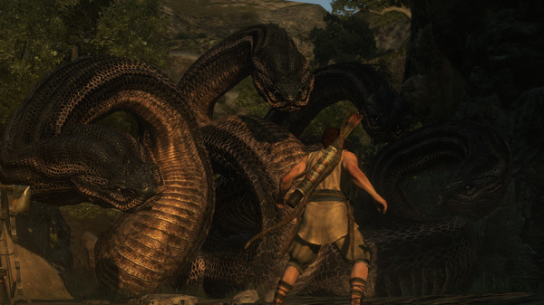Скриншот №10 к Dragons Dogma Dark Arisen