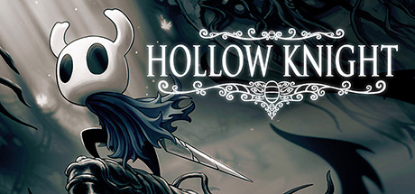 Hollow Knight Cover Image