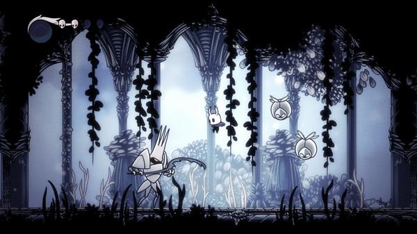 Скриншот №15 к Hollow Knight
