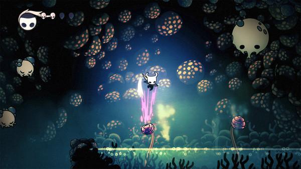 Скриншот №9 к Hollow Knight
