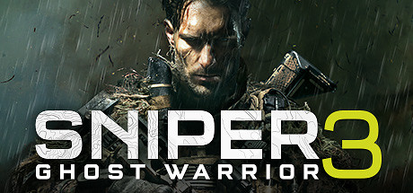 Sniper Ghost Warrior 3 Cover Image