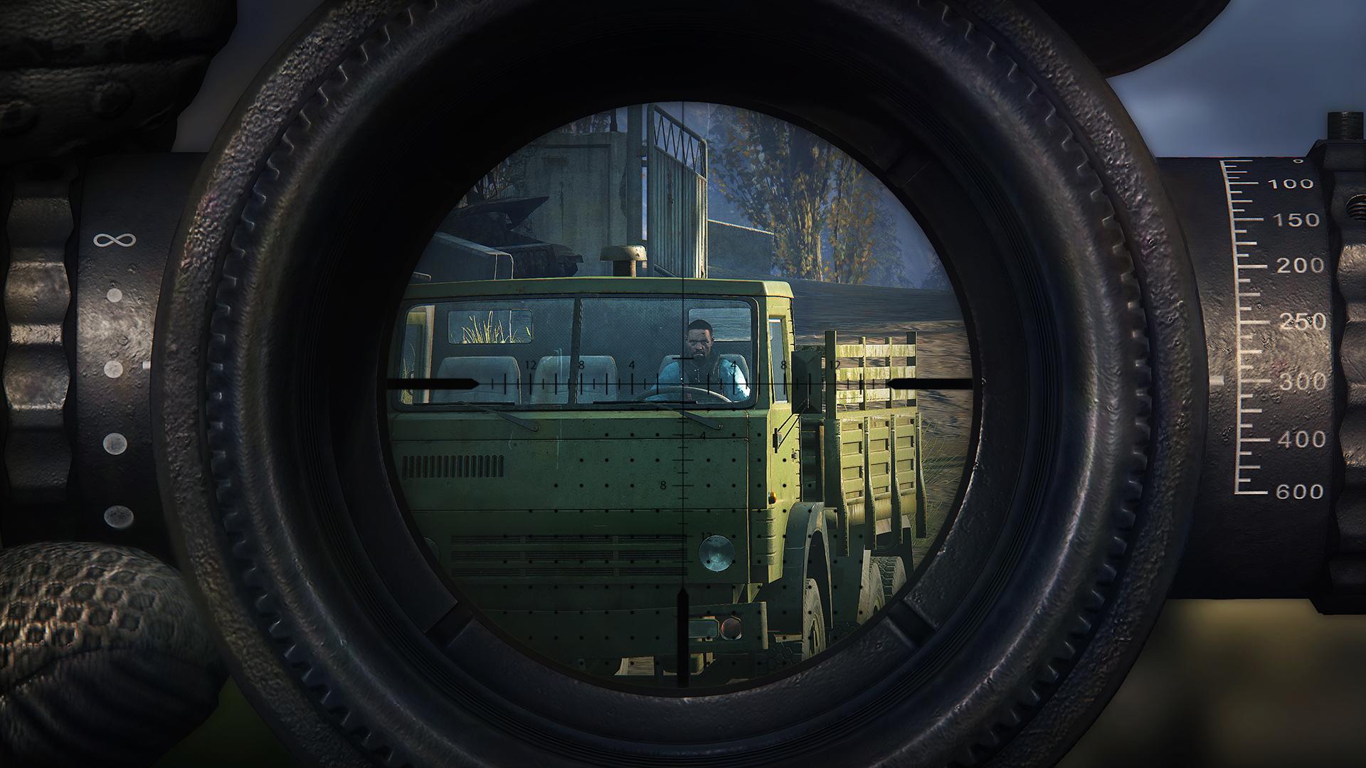 KHAiHOM.com - Sniper Ghost Warrior 3