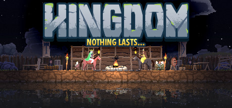 Kingdom: Classic Cover Image