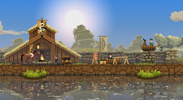 Скриншот №8 к Kingdom Classic